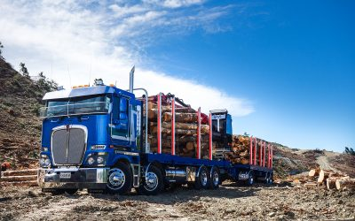 Multi-purpose flat deck – NZ Truckbody & Trailer Magazine