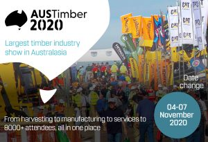 AUSTimber 2020 Expo