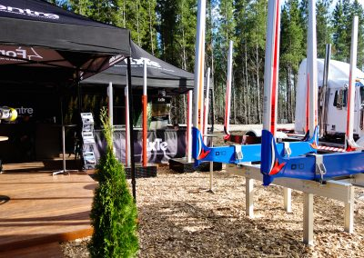 Forest Centre at AUSTimber Expo 2016