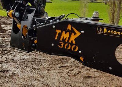 NEW TMK Tilting unit